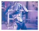 Paul Kennington (Doctor Who) - Genuine Signed Autograph 7395
